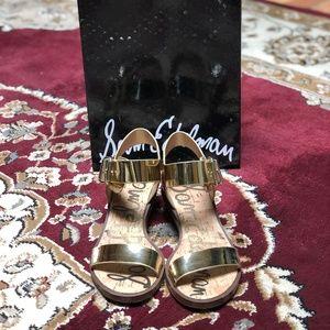 SAM EDELMAN Trina 2 sandal